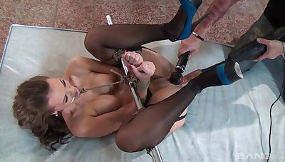 Trained Of Submission Instalment 1