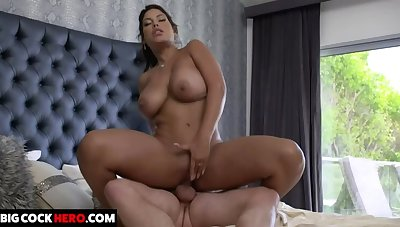 Bridgette B. cheats with her husband's brother