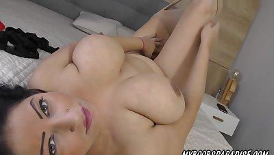 Put the touch on Milf Cyntia Cypr Pantyhose Fetish
