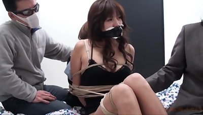 Best grown-up clip Hogtied exotic feel attracted to in your dreams