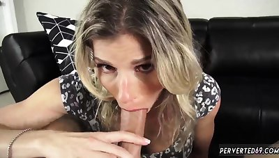 Step mom and duddy' duddy in shower Cory Chase is a wild