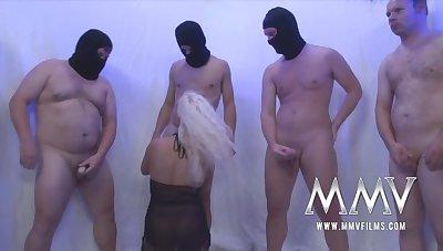 Eine Spermaladung Sperma