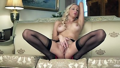 Sexy Samantha